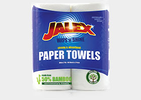 jalex paper towels