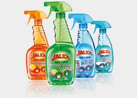 jalex multi purpose sprays