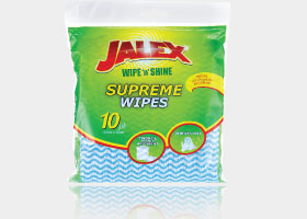 jalex supreme cloth wipes